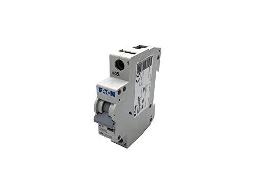 CUTLER HAMMER WMZS1D03 Circuit Breaker Mini 3AMP 1PH C Curve (Mini Hammer Cutler)