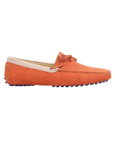 L'enchanteur Orange Shoes - Bobbies 5t2MsFl