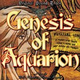 Genesis of Aquarion (Sosei no Aquarion) Original Soundtrack [Audio CD] by Soundtrack