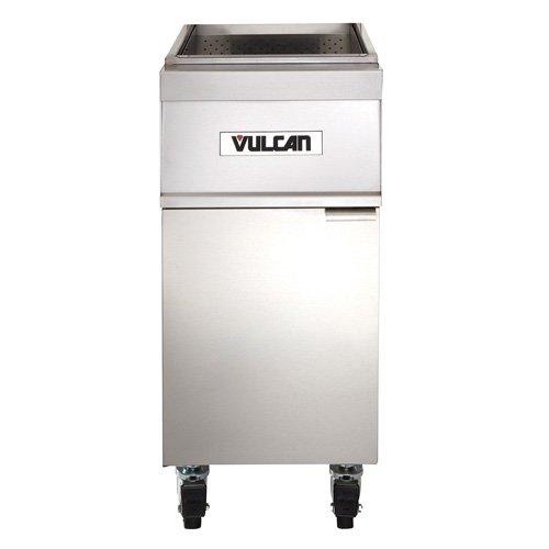 Vulcan Restaurant Equipment - Vulcan VX15 Commercial Fry Dump Station for Gas and Electric Fryers - 15-1/2