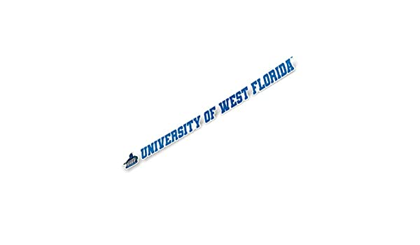 University of West Florida UWF Argonauts Argos NCAA Sticker Vinyl Decal Laptop Water Bottle Car Scrapbook Full Sheet 2-Logo