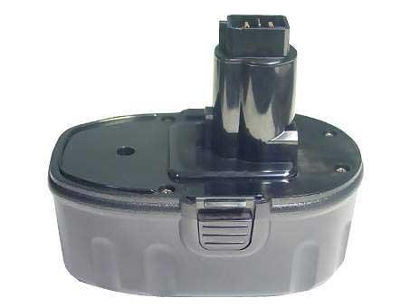 18.00V,2000mAh,Ni-Cd,Hi-quality Replacement Power Tools Battery for DEWALT DC, DW Series, Compatible Part Numbers: DC9096, DE9039, DE9095, DE9096, DW9095, DW9096