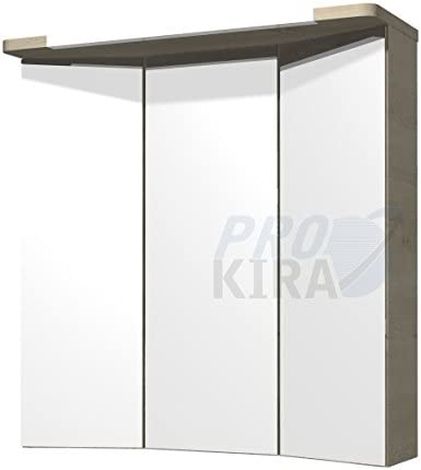 Pelipal pineo 3D Espejo Armario/PN de SPS 21/Comfort N/B: 65 cm: Amazon.es: Hogar
