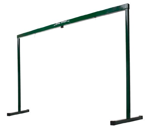 - Hydrofarm JS10059 4-Feet Jump Start Stand for Plants