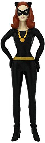 NJ Croce Batman Classic TV Series Catwoman Bendable Figure