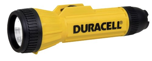 upc 733158601408 product image for Duracell 60-140 Industrial LED Flashlight