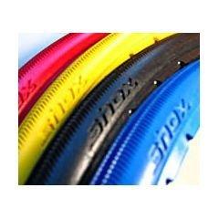 SHOX Snap-On Wheelchair Tire - 24