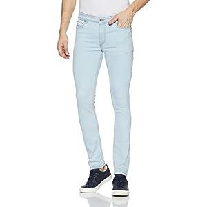 Amazon Brand – Symbol Men's Stretch Slim Jeans