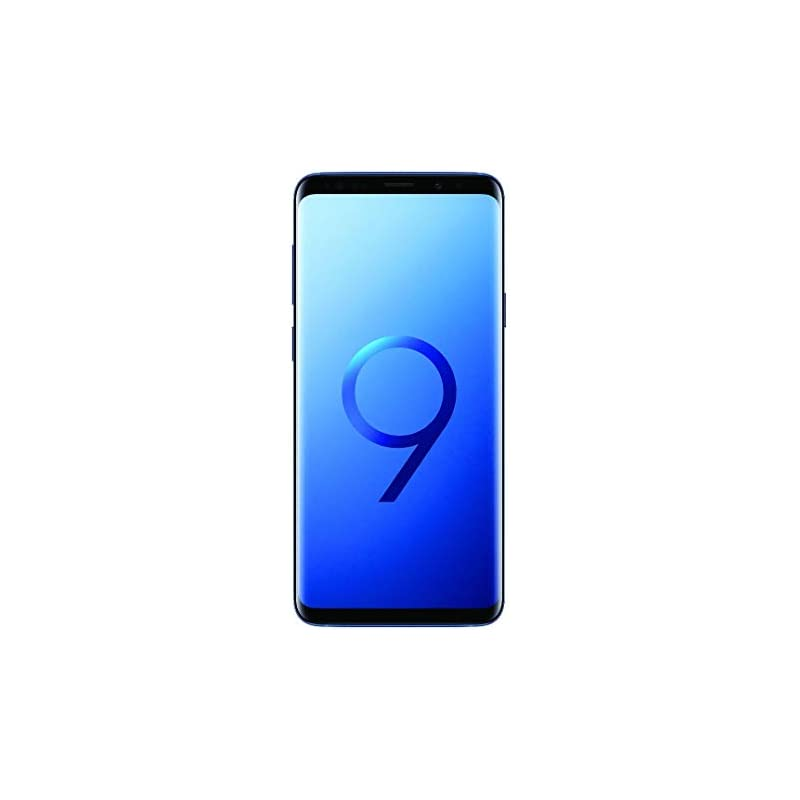 Samsung Galaxy S9 Unlocked - 128GB - Cor