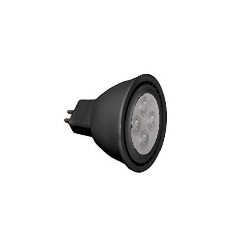 WAC Lighting MR16LED-BAB-BK Replacement LED Lamp
