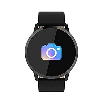 kkart Smart Watch Sport Podómetros Impermeables Recordatorio De Mensaje OLED Bluetooth Outdoor Fitness Hombres Mujeres Smartwatch para Hombre Mujer ...