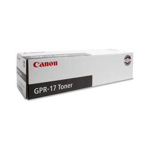 (CNM0279B003AA - 0279B003AA GPR-17 Toner )