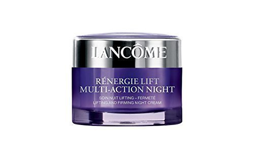 Renergie Lift Multi-Action Night Lifting And Firming Night Cream (Unboxed) 75ml/2.6oz Lancome Renergie Lift