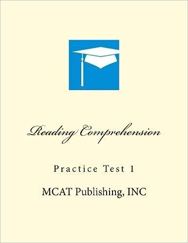 Last Minute Cramming Mcat