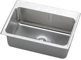 Elkay MDLR3122120 Sink Stainless Steel