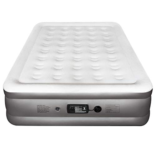 Etekcity Mattress Inflatable Camping Warranty