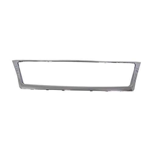 10-12 ES350 Front Grille Trim Grill Surround Molding Chrome LX1210103 5311133350 (Lexus Chrome Grill)