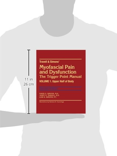 myofascial pain and dysfunction the trigger point manual