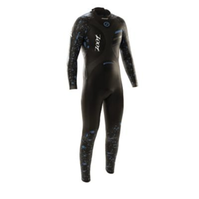 (Zoot Wave 2 Wetsuit - SS19 - Small - Black)