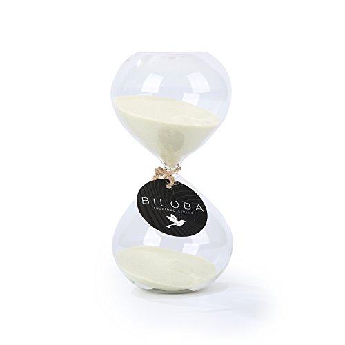 30 White Glass - 2