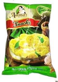 Amazon.com: amma\'s kitchen plantain chips