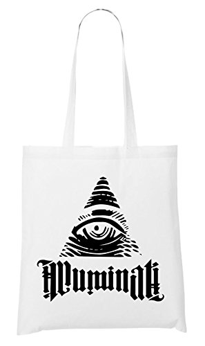 Illuminati Bag White Certified Freak DwKCI2waC