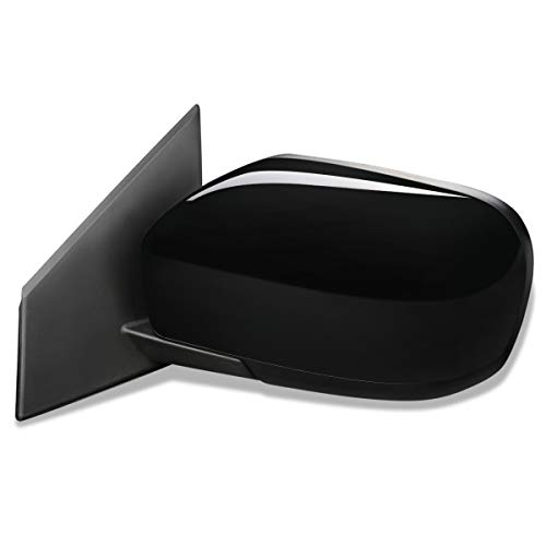 MA1320155 OE Style Powered Driver/Left Side View Door Mirror for Mazda CX9 07-09 (Mazda Cx 9 Driver Side Mirror Replacement)