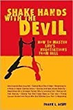 img - for Shake Hands with the Devil: How to Master Life's Negotiations from Hell by Frank L. Acuff (2007-05-04) book / textbook / text book