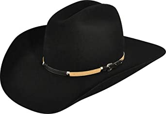 ef7f1d8fc8e Bailey Western Men Reno 2X Western Hat at Amazon Men s Clothing store