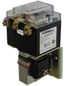 47AB10AH, Hubbell-Furnas Alternator Rely 480V, open type by Siemens