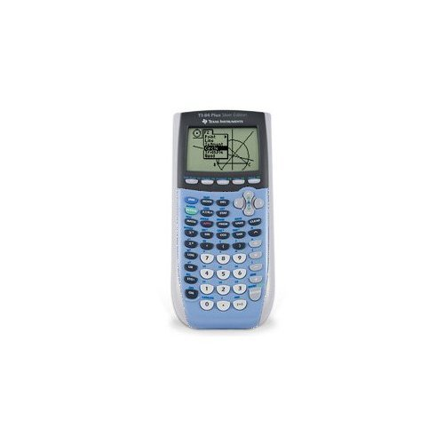 texas-instruments-ti-84-plus-silver-edition-graphing-calculator-blue