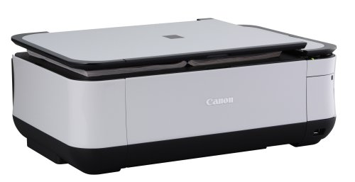 Canon MP480 All-in-One Photo Printer by Canon (Image #2)