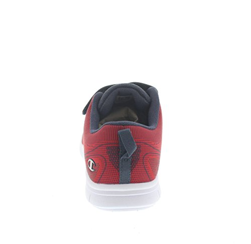 Jr De Low Champion Cut Niños 1884 Rosso Pax Ps B Zapatillas Running Shoe 6I88qrnfw