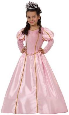 Atosa-98122 Disfraz Princesa, color rosa, 5 a 6 años (98122 ...