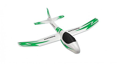 Firefox Toys S- Series Large-Hurricane Glider with Stickers