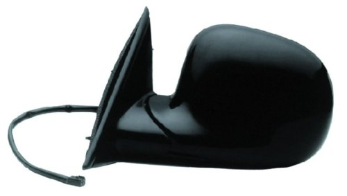 Chevy S10 Pickup Pick Up Truck 94-97 Left Lh Hand Side Mirror Power New