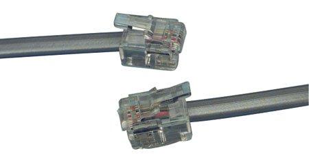 14 Ft Rj-11/12 Telephone Cord