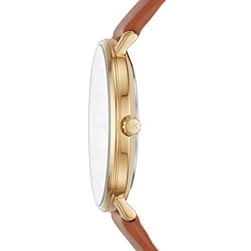 Michael Kors Pyper Three-Hand Stainless Steel Watch 4