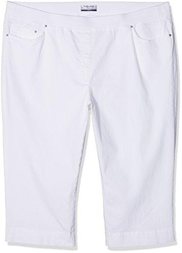 Slim Bianco Brax white Donna Jeans 99 0gwqRT