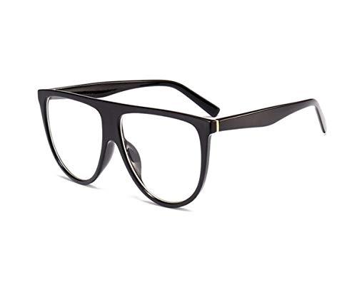 para de Gafas para Mujeres viajar UV400 Black Hombres exterior protectoras Huyizhi Gran Gafas Diseño Guay Conducción sol Marco qp8n8wZP4