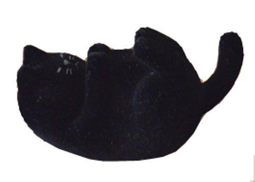 DECOLE: CONCOMBRE Cat Imaged Eyeglass Holder, - Glasses Eye Global