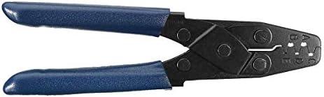 YKJ-YKJ 電気圧着工具ワイヤーストリッパープライヤー210ミリメートル10-22圧着端子のハードウェアツールキット ペンチ