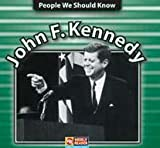 John F. Kennedy, Jonatha A. Brown, 0836847474