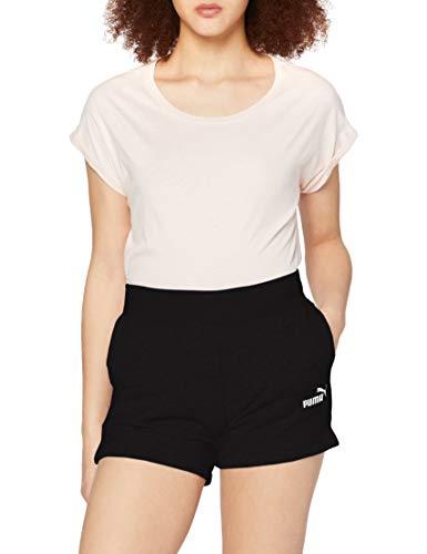 PUMA dames broek ESS Sweat Shorts TR