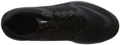 Nike Men's Fs Lite Run 3 Multisport Outdoor Shoes Black (009 Black) OLMzPrnz