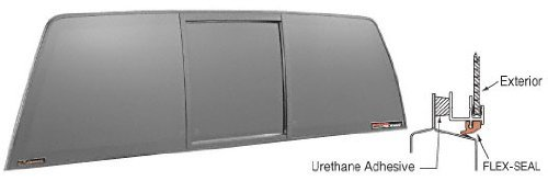 CR Laurence EPC899S Slider for Chevy/GM -