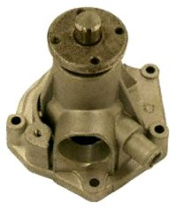 Price comparison product image Gates 41165 Water Pump
