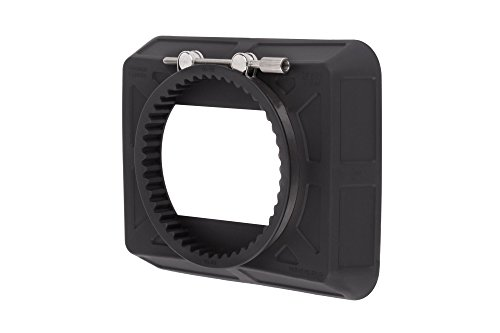 Wooden Camera - Zip Box Double 4x5.65 (90-95mm) by Wooden Camera