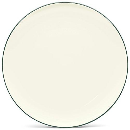 Noritake Colorwave Spruce Coupe Dinner Plate ()