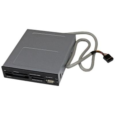 3.5'''' Front Bay USB Card Reader Computers, Electronics, Office Supplies, Computing
